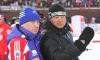 Сборная России по биатлону лишилась главного тренера