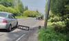 В Ломоносовском районе трактор с прицепом насмерть задавил пьяного пешехода