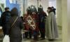 В культурной столице нового президента пришли выбирать рыцари