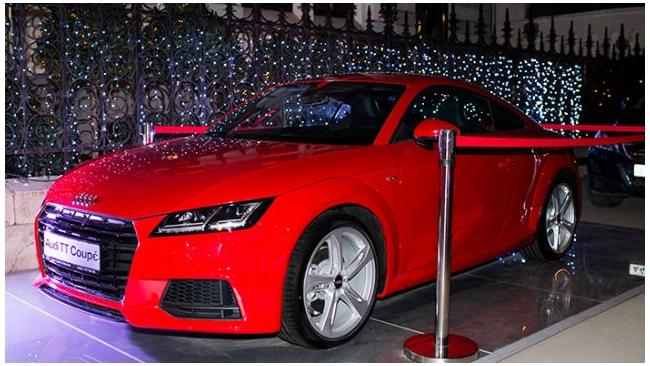 Минпромторг в полтора раза расширил список машин, попадающих под налог на роскошь