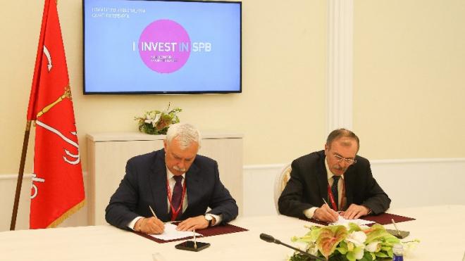 В Петербурге будут производить детали для дизельных двигателей