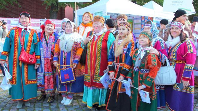 В Выборге пройдет VI Всероссийский фестиваль художественного творчества малочисленных финно-угорских и самодийских народов