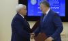 Дрозденко: Ленобласть продолжит работу на проектами, которые начала при Полтавченко