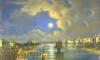 В Петербурге покажут картины Павла Черкасова