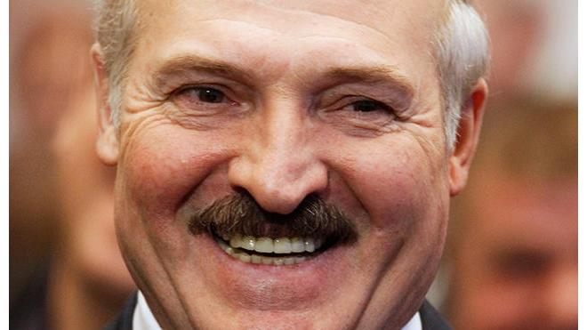 Европа сняла санкции с Лукашенко ради картошки