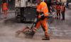 В Выборге увеличивается количество отремонтированных дорог