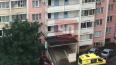 В Краснодаре погибла беременная женщина после падения ...