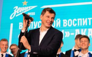 Рапопорт оценил перспективы Андрея Аршавина на новой должности
