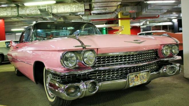 35ded8b05953c Музей автомобилей Retro Car Show