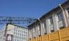 На улице Академика Павлова на крышу дома рухнула стрела строительного крана