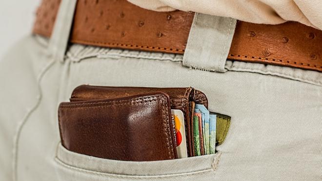 Журналиста из Нидерландов обобрали карманники на Московском вокзале