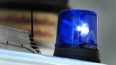 Петербургский полицейский протаранил две машины