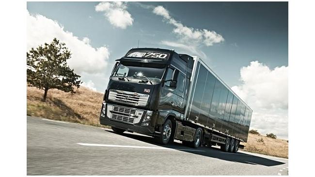 Прибыль Volvo упала из-за снижения спроса в Европе