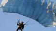 Спасатели ЗВО за 2018 год совершили более тысячи прыжков...