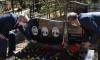 Администрация Первомайского поселения провела субботники на воинских захоронениях