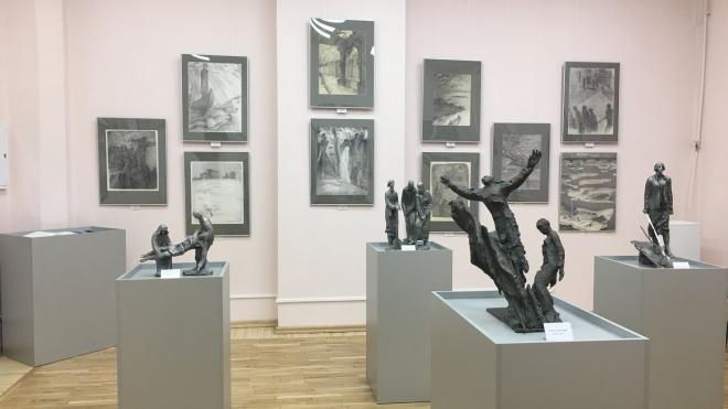 На строительство нового музея блокады Ленинграда требуется 6 миллиардов рублей