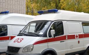 В Тихвине сбежавшая из дома школьница попала в больницу с отравлением