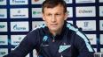 """Сергей Семак: """"Шомуродов сейчас действует просто блестящ..."""