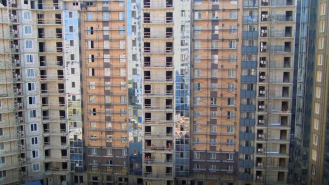 За год в Петербурге стало меньше желающих взять ипотеку