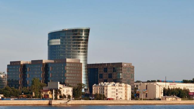 """Чистая прибыль банка """"Санкт-Петербург"""" в 2011 году выросла на 43%"""