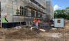 В Кингисеппском районе стартовало строительство новой школы