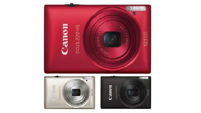 Фотоаппараты Canon будут полностью собираться роботами