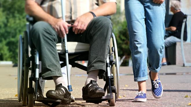 В прошлом году в Невском районе 186 человек с ограниченными возможностями здоровья нашли работу