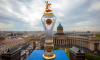 Кубок чемпионов России привезли в Петербург