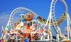 В Петербурге к 2016 году построят парк развлечений DreamWorks
