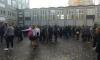 Школу 303 в Купчино вновь эвакуировали
