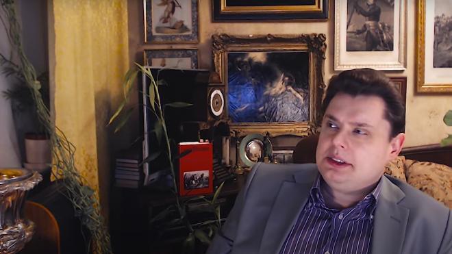 Понасенков обвинил СПбГУ в помощи расчленившему аспирантку историку Соколову