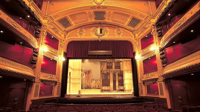 В Петербурге на Фестивале камерной оперы впервые выступит польский театр