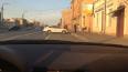 На Обводном канале  водитель белой иномарки влетел ...