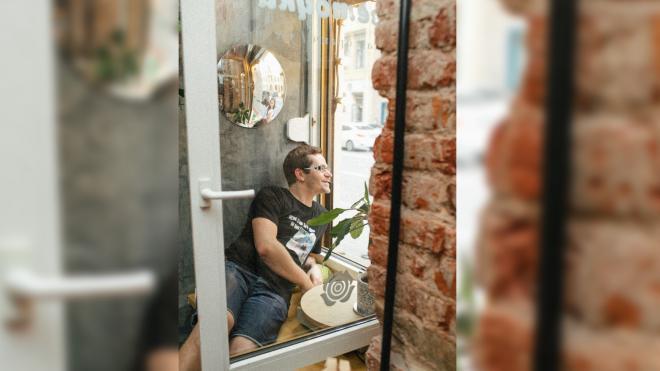 Жизнь баров в Петербурге на самоизоляции стала сюжетом фотопроекта