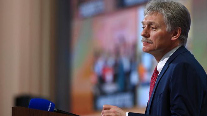 Песков оценил макроэкономическую ситуацию в РФ
