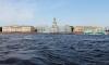 Из-за жары в Петербурге на четверть вырос спрос на водные экскурсии