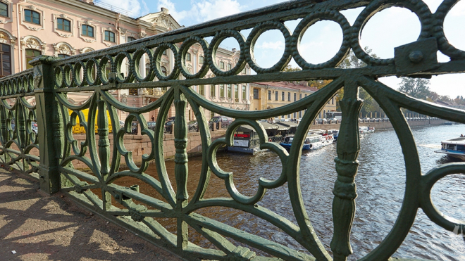 Смольный не нашел подрядчика для капремонта Зеленого моста
