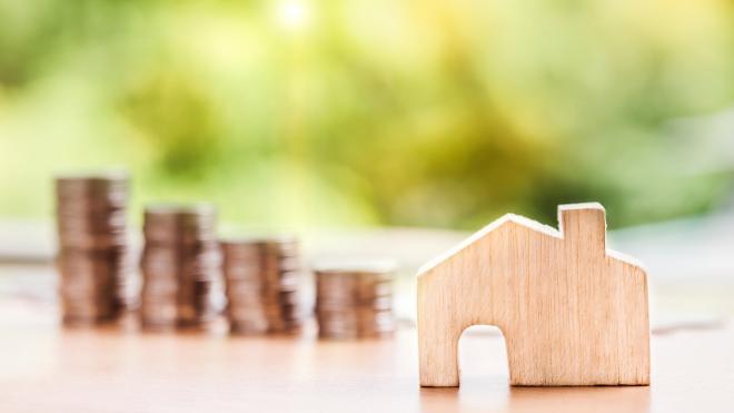 Северная столица вошла в топ городов по выдаче льготной ипотеки