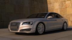 Audi отзывает в России 874 автомобиля