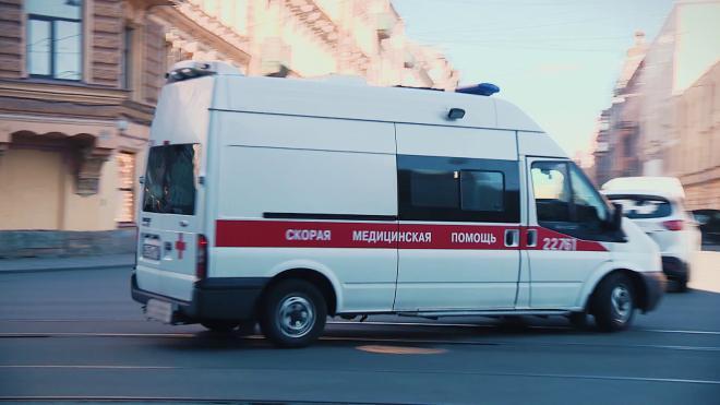 За последние сутки в Петербурге на коронавирус протестировали почти 11 тысяч человек