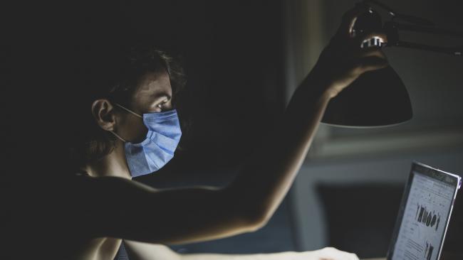 Пандемия коронавируса. Актуальные новости в мире на 9 ноября