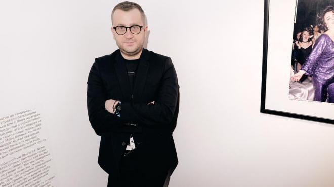 Вице-губернатор Пиотровский вошел в рейтинг самых стильных мужчин GQ