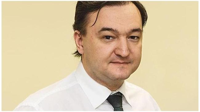 С врача сняли обвинения в смерти Магнитского