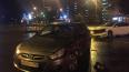 """""""Hyundai"""" влетел в """"Volkswagen"""" на перекрестке Белы ..."""