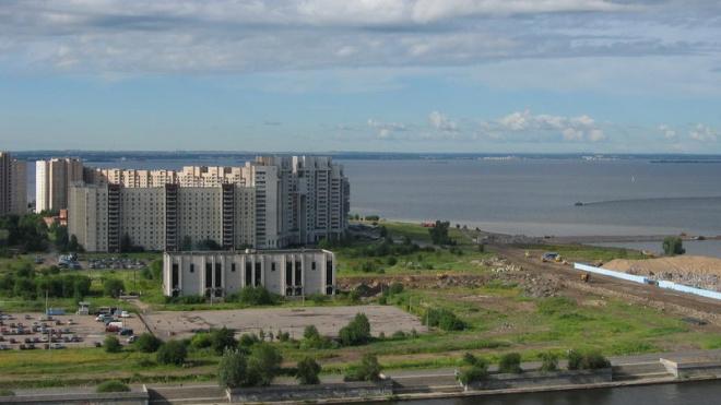 Кампуса не будет? Отмененный проект СПбГУ дает вторую попытку парку на Смоленке