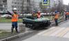 Аварийные бригады Петербурга перешли в режим усиленной работы