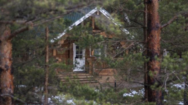 """Финский залив, свежий воздух и лыжи:  отдых премиум-класса в """"Доме у моря"""""""