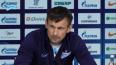 Сергей Семак прокомментировал ситуацию вокруг Кокорина