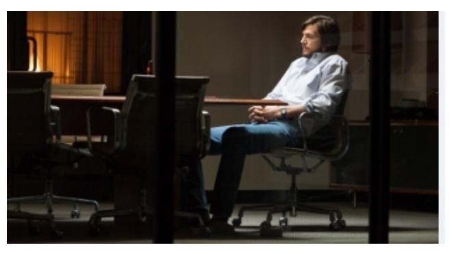 Санкт-Петербургский международный кинофестиваль начнется фильмом о Стиве Джобсе