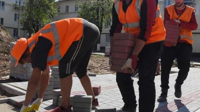 Предприятия Ленобласти получат выплаты за организацию общественных работ